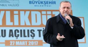 Erdoğandan Kılıçdaroğluna hodri meydan: İspat et, istifa edeceğim