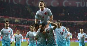 Türkiyenin geleceği emin ellerde!