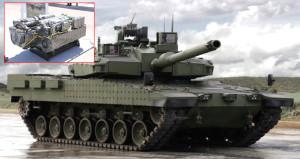 Türkiyenin ilk milli tankı Altay için müjdeli haber