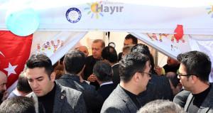 Erdoğandan Yavuzu soran vatandaşa: Söylediğin çok çirkin!
