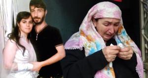 Oğlunu öldüren gelinini affetti!