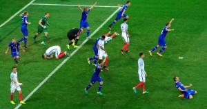 Tarihi maçtan 9 ay sonra ülkede doğum rekoru kırıldı