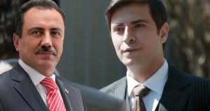 Final yapacak diziden giderayak Yazıcıoğlu sürprizi