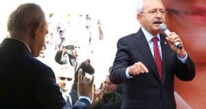 Kılıçdaroğlu'dan vatandaşa