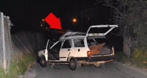 PKK'nın bombası İzmir'de, kendi ellerinde patladı