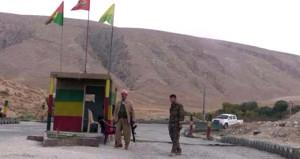PKK, Türkiyenin dibindeki stratejik noktaya yerleşti