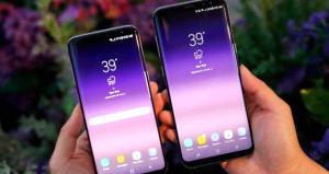 Samsung Galaxy S8 tanıtıldı: İşte Türkiyedeki fiyatı