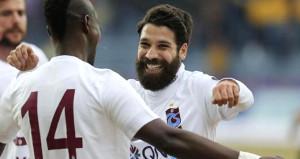 Trabzonspora bir Beşiktaşlı daha geliyor