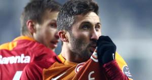 Galatasaray Sabrinin veliahtını buldu