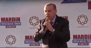 İdam sloganlarına yanıt: Başbakan, Kılıçdaroğlu, Bahçeli taraftar