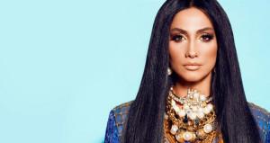 Kürt şarkıcı Rojinin yeni imajı! Hayranları tanıyamadı