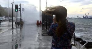 Meteoroloji'den Marmara için çok önemli uyarı!