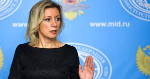 Rusya, ABD'ye karşı sertleşti: Hiç utanmanız yok mu?