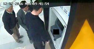 Pes dedirten hırsızlık: Yanı başında yaptı, haberi bile olmadı