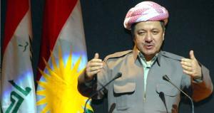 Barzaniden dengeleri değiştirecek açıklama: Referanduma gidiyoruz