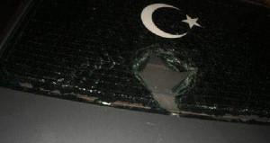 Referandum kutlaması yapan gruba PKK'lılar saldırdı