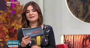 TRT Kurdî, Türkiye, İran ve Irak'ın bir numarası oldu!