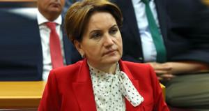 Yeni parti iddialarını yalanlayan Akşener'e sürpriz davet