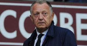 Lyon Başkanından Beşiktaş itirafı geldi