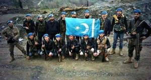 Türkmenler PKK'ya karşı harekete geçti! Özerk Türkmen Bölgesi yolda