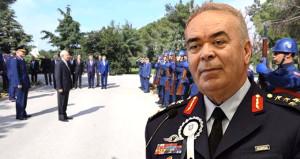 Askeri karşılamayla ilgili Hava Kuvvetleri Komutanı'ndan açıklama