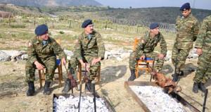 Eşek Adası ziyaretine sert yanıt: Yunan Bakan şov yapıyor