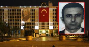 İBB binasında intihar şoku! Çatıda kafasına tek el ateş etti