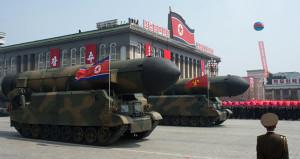 Kuzey Kore'den ABD'ye: Geminizi tek bir vuruşta batırmak için hazırız