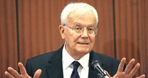 Son dakika! Eski YÖK Başkanı hayatını kaybetti