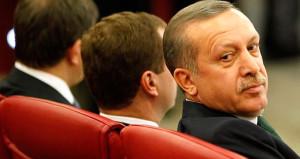 Fransadaki seçimlerde Erdoğan rüzgarı