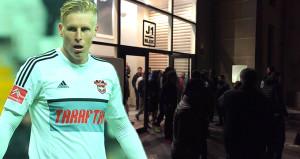 İntihar eden Gaziantepsporlu futbolcunun evinden çıkan not şaşırttı