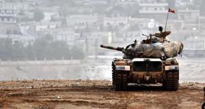 PKK koridoruna operasyon başlıyor! İlk hedef Tel Abyad