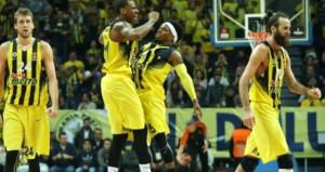 Yunanları dize getiren Fenerbahçe artık 1 numara
