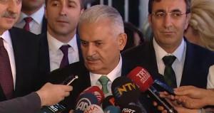 Başbakan'dan AKPM tepkisi: Karar siyasi ve gerçeklerle örtüşmüyor