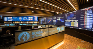 Borsa İstanbul rekor üstüne rekor kırıyor! İlk kez 94 bini aştı