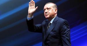 Cumhurbaşkanı Erdoğan AK Parti'nin başına geçiyor