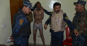 IŞİD'in komutanı yakalandı! Çıplak görüntüleri sosyal medyaya düştü