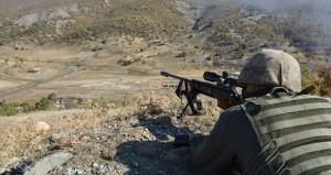 PKK'nın 3 elebaşı operasyonda köşeye sıkıştırıldı
