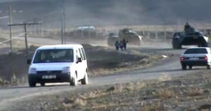 Şırnak ve Karstan kara haber: 4 şehit