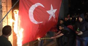 Türkiye, Erivandaki bu küstahlığa sessiz kalmadı!