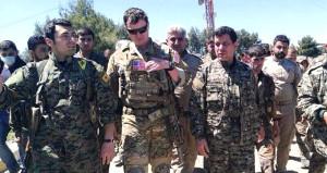Türkiye teröristleri vurdu, ABD bu açıklamayı yaptı: Endişeliyiz!
