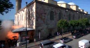 Ulu Cami saldırısı davasında sanıklara ceza yağdı
