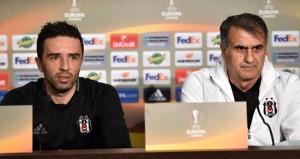 Açık açık sordular: Lyon maçında neden penaltı kullanmadın