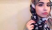 Başörtülü genç kız, islamofobik gençlere hayatının dersini verdi