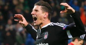 Beşiktaş'ın Gomez'den kazandığı para ortaya çıktı