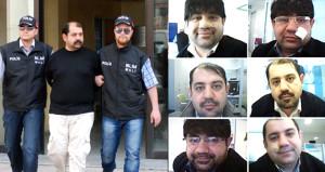 'Binbir Surat' lakaplı Duran Çakallar sonunda yakalandı