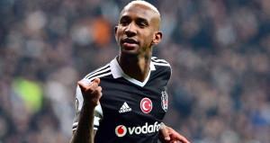 Devlerin Talisca inadı Beşiktaş'ı yakacak