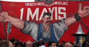 DİSK, Taksimden vazgeçti! 1 Mayısın adresi belli oldu