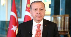 Erdoğan Reuters'e konuştu: Zarrab babamın oğlu değil
