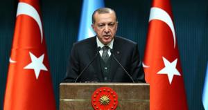 Erdoğan: Somali'deki binamız bütün dünyaya örnek teşkil edecek